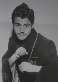 """Raúl Macías Guevara """"El Ratón"""""""