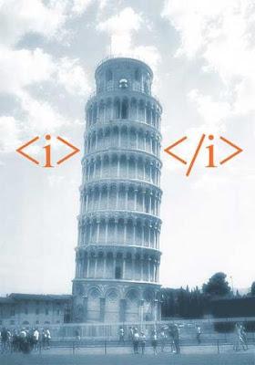 Torre de Pisa html