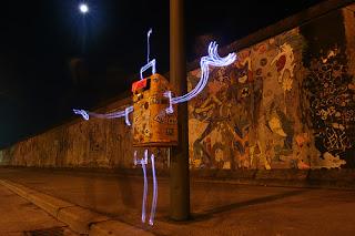 Light Graffiti LightFaktor