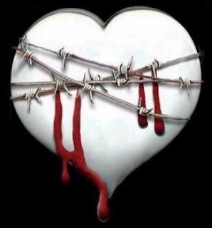 Corazón, san velentín