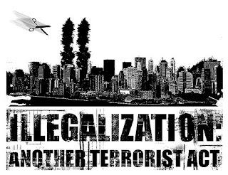 Ilegalizacion acto terrorista