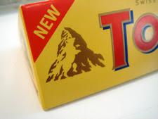 oso Toblerone