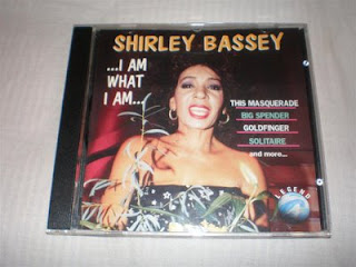 Shirley Bassey - i am what i am