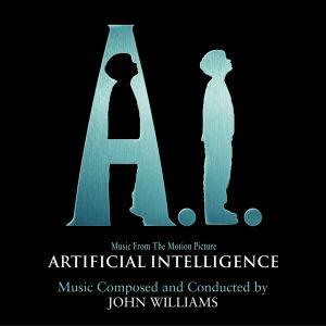 ilusión óptica pelicula inteligencia artificial