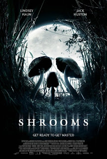 ilusion optica pelicula shrooms