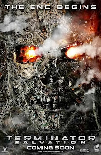 terminator salvation ilusion optica pelicula