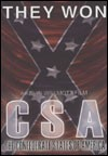 falso documental CSA Confederate Sates of America