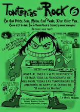 Tonterías Del Rock 6
