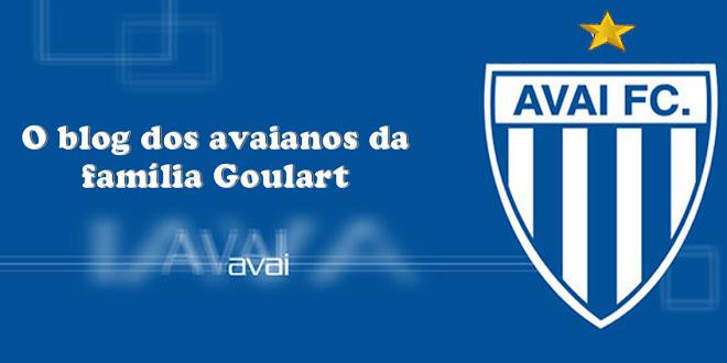 O blog da família Goulart sobre o Avaí