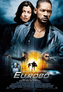 Filme Poster Eu, Robô DVDRip RMVB Dublado