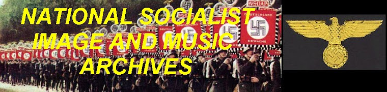National Socialist Image And Music Archives