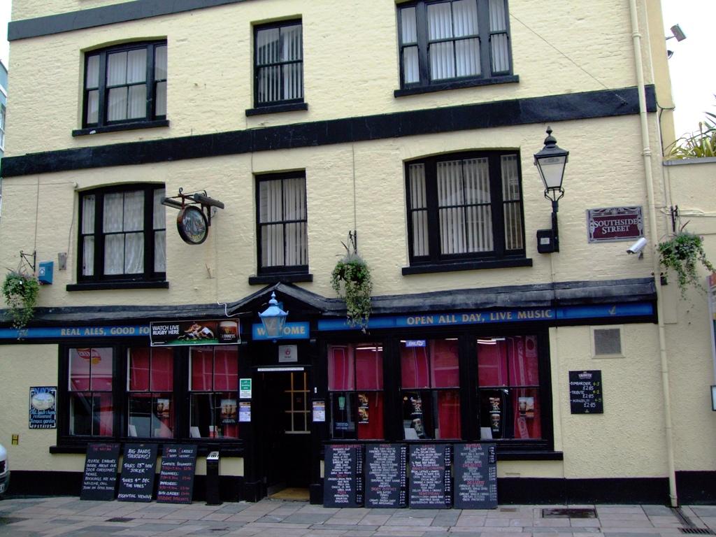 Bristol Pub Pictures