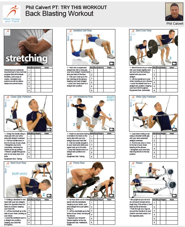 Personal training tips pdf best supplements for muscle