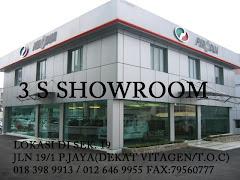 3S Showroom