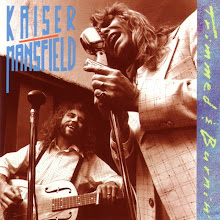 Kaiser-Mansfield: Trimmed & Burnin'