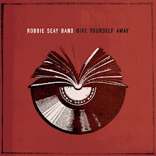 "Robbie Seay: ""Give Yourself Away"""