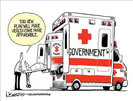 obamacare downhill