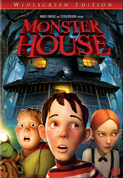 monster house movie - photo #24