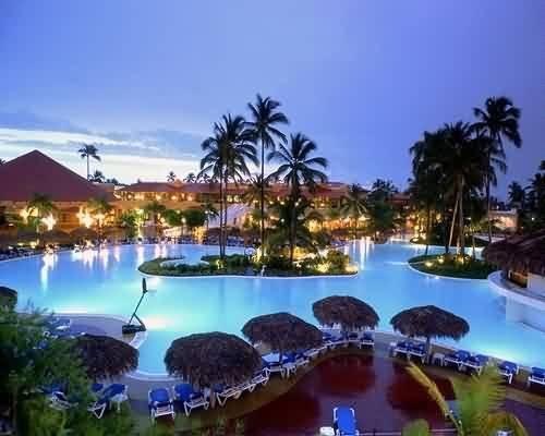 hoteles occidental: