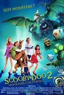 Download Scooby Doo 2 Monstros à Solta: Filme