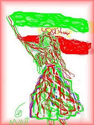 زنده باد آزادی
