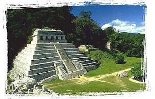 Misteri Bangsa Maya