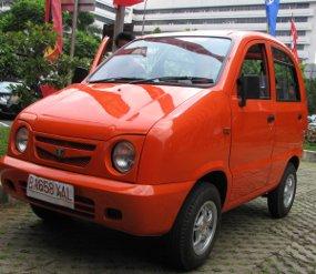 Mobil Nuri