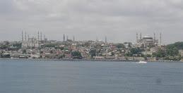 ...a Estambul