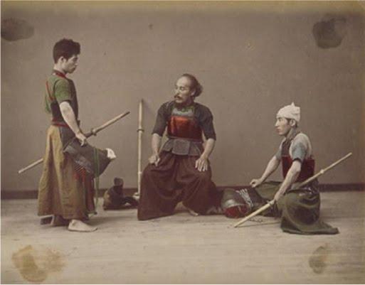 tatuajes guerreros samurais. -Un sabio samurai le preguntó a un anciano guerrero: ¿Quién debería morir