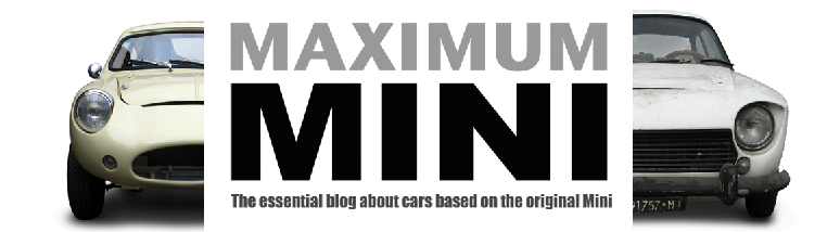 Maximum Mini