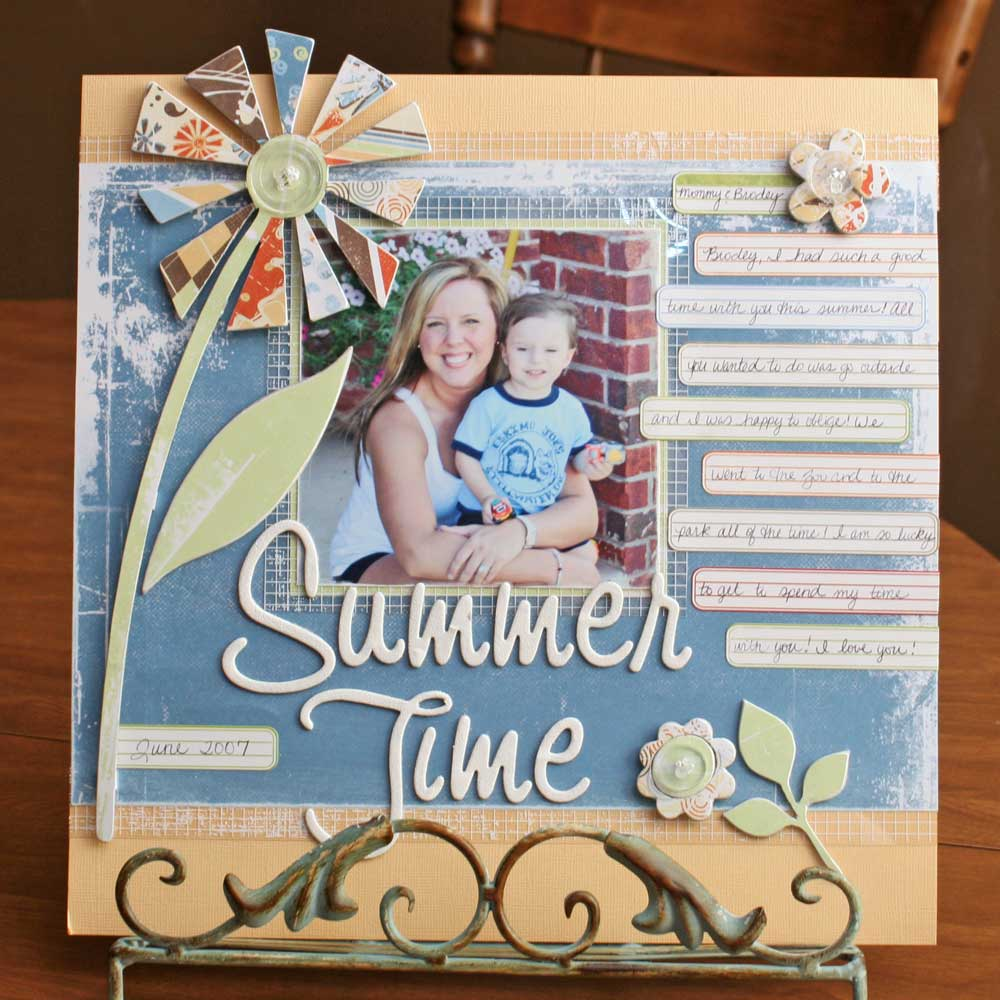 covering chipboard letters with scrapbook paper A unique way to alter chipboard letters how to cover chipboard with patterned paper scrapbooktv - how to cover chipboard with patterned paper.