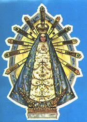 Madre Gaucha de Luján