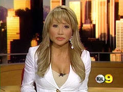 Mia Lee is another hot asian news anchor