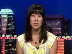 laura ling is a hot tv news reporter