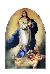 Inmaculada Concepción, patrona de la Orden Franciscana