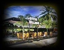 Selamat Datang Ke Laman Blogspot Coffee Village