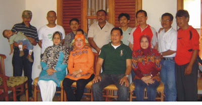 Komunitas di Jakarta