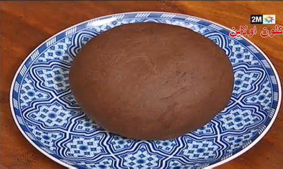 حلويات للعيد متنوعة من المطبخ المغربي بالصــــور خطـــوة بخـــــــطوة روعة %D8%B1%D9%82%D9%851.