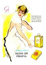 Heno de Pravia... el aroma de tu hogar...