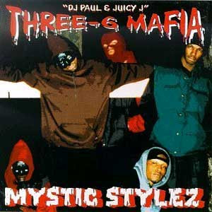 Three 6 Mafia - Da Summa