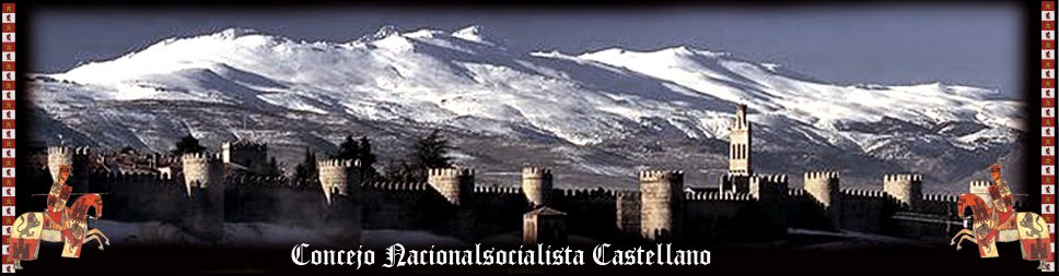 Concejo Nacional Socialista Castellano