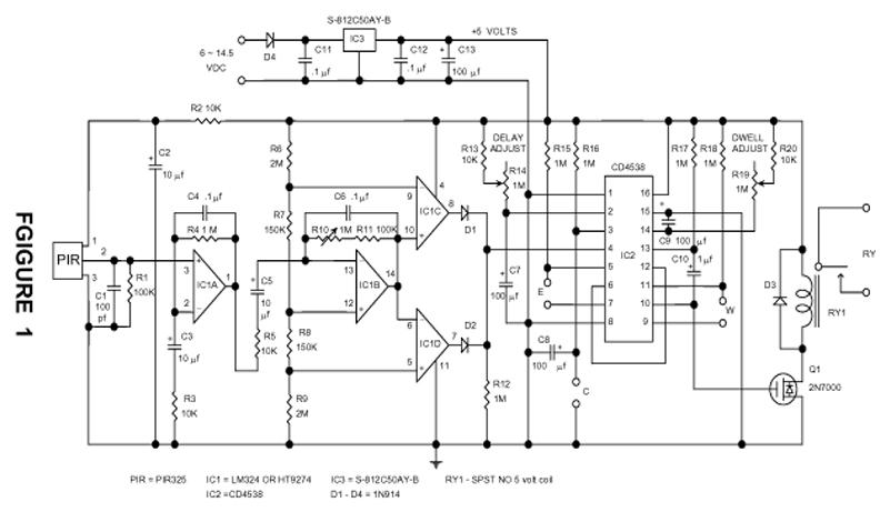 seitawake rajasingha foundation  electronic circuit to