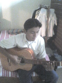 Obehed Santos