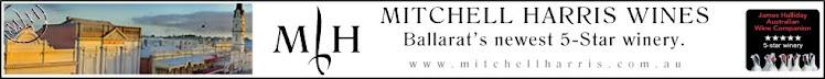 Mitchell Harris Banner