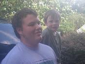 Alex and Ben