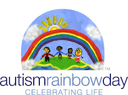Autism Rainbow Day TM