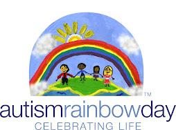 Autism Rainbow Day TM