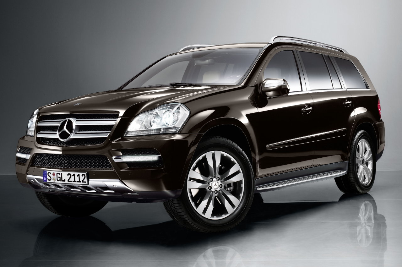 C the trainee 39 s training log mercedes benz 2010 gl350 bluetec for Mercedes benz gl350 for sale