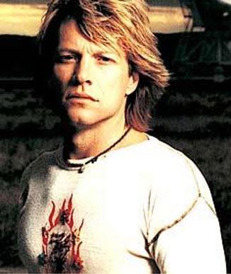 Curiosidades de Bon Jovi