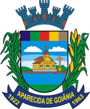 CIDADE APARECIDA DE GOIÂNIA